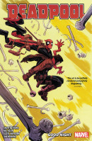 Deadpool (2018) Vol. 2: Good Night TP Reviews