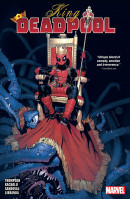 Deadpool (2019) Vol. 1: Hail To The King TP Reviews