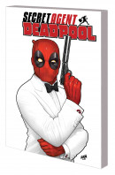 Deadpool: Secret Agent Deadpool (2018)  Collected TP Reviews