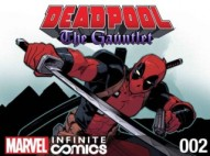 Deadpool: The Gauntlet #2