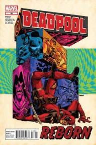 Deadpool Vol. 3 #56