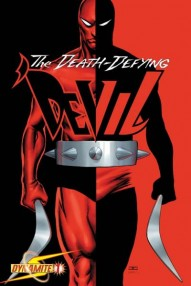 Death-Defying Devil #1