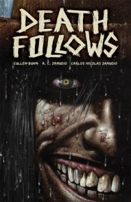 Death Follows #1