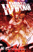 Death of Hawkman Vol. 1 Reviews