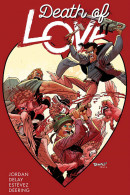 Death of Love  Collected TP Reviews