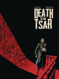 Death to the Tsar #1