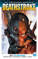 Deathstroke (2016) Vol. 1: The Professional TP Reviews