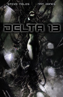 Delta 13 Collected Reviews