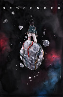 Descender Vol. 4 Reviews