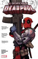 Despicable Deadpool  Hardcover HC Reviews