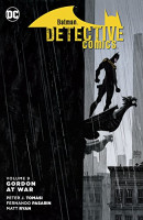 Detective Comics Vol. 9 Reviews