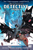 Detective Comics Vol. 1 Deluxe Reviews
