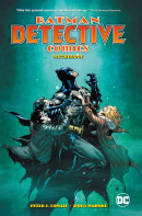 Detective Comics (2016) Vol. 1: Mythology TP Reviews
