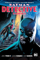 Detective Comics (2016) Vol. 4 Deluxe HC Reviews