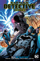 Detective Comics (2016) Vol. 8: On The Outside TP Reviews