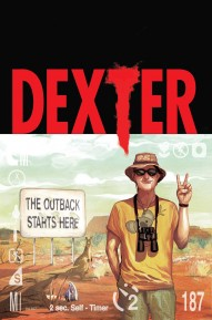 Dexter Down Under #2