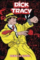 Dick Tracy: Dead or Alive  Collected TP Reviews