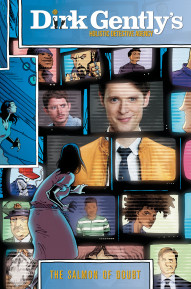 Dirk Gently: The Salmon of Doubt Vol. 1
