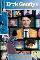 Dirk Gently: The Salmon of Doubt Vol. 1 Reviews