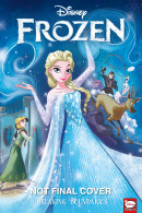 Disney Frozen  Collected TP Reviews