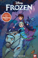 Disney Frozen True Treasure TP Reviews