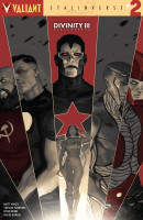 Divinity III: Stalinverse #2