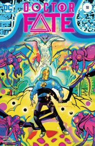 Doctor Fate #18