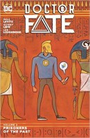 Doctor Fate Vol. 2: Prisoners Of The Past TP Reviews