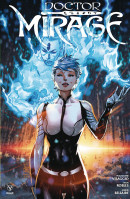 Doctor Mirage (2019) Vol. 1 Collected TP Reviews