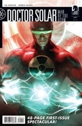 Doctor Solar: Man of the Atom Vol. 3 #1