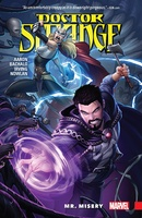 Doctor Strange Vol. 4 Reviews