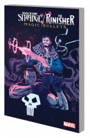 Doctor Strange / The Punisher: Magic Bullets Vol. 1 Reviews