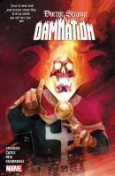 Doctor Strange: Damnation  Collected TP Reviews