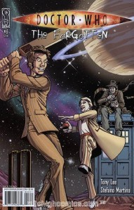 Doctor Who - The Forgotten #3