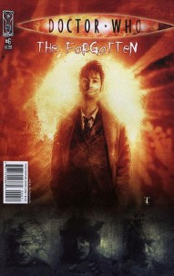 Doctor Who - The Forgotten #6