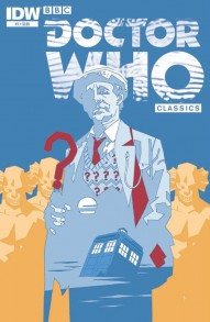 Doctor Who Classics Series 5