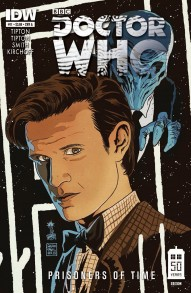 Doctor Who: Prisoners of Time #11