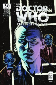 Doctor Who: Prisoners of Time #9
