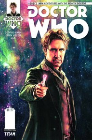 Doctor Who: The Eighth Doctor