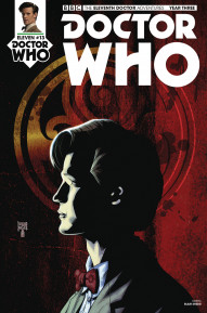 Doctor Who: The Eleventh Doctor: Year Three #13