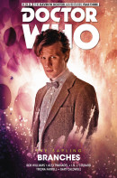 Doctor Who: The Eleventh Doctor: Year Three Vol. 3 Reviews