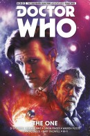 Doctor Who: The Eleventh Doctor Vol. 5: The One TP Reviews