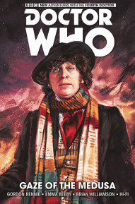 Doctor Who: The Fourth Doctor Vol. 1: Gaze Of Medusa