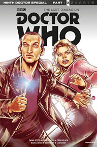 Doctor Who: The Lost Dimension #2