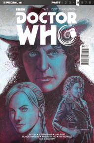 Doctor Who: The Lost Dimension: Special #1