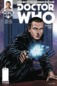 Doctor Who: The Ninth Doctor #11