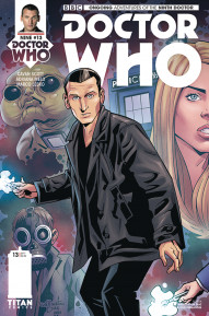 Doctor Who: The Ninth Doctor #13
