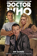 Doctor Who: The Ninth Doctor Vol. 4 Reviews