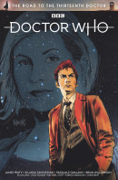 Doctor Who: The Road to the Thirteenth Doctor Collected Reviews