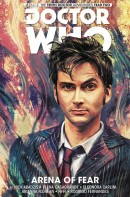 Doctor Who: The Tenth Doctor Vol. 5: Arena Of Fear TP Reviews